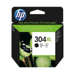 CARTUS BLACK NR.304XL N9K08AE ORIGINAL HP DESKJET 2620