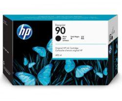 CARTUS BLACK NR.90 C5058A 400ML ORIGINAL HP DESIGNJET 4000