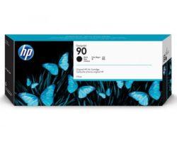 CARTUS BLACK NR.90 C5059A 775ML ORIGINAL HP DESIGNJET 4000