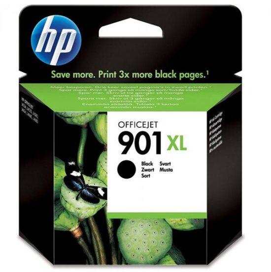 CARTUS BLACK NR.901XL CC654AE 14ML ORIGINAL HP OFFICEJET J4580