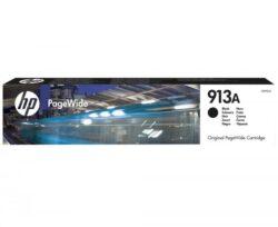 CARTUS BLACK NR.913A L0R95AE ORIGINAL HP PAGEWIDE PRO 452DW