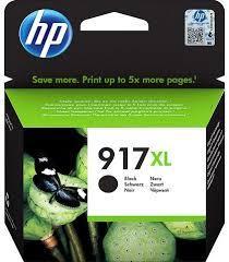 CARTUS BLACK NR.917XL 3YL85AE ORIGINAL HP OFFICEJET PRO 8023
