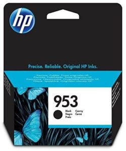 CARTUS BLACK NR.953 L0S58AE ORIGINAL HP OFFICEJET PRO 8210