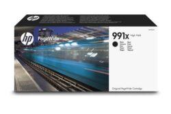 CARTUS BLACK NR.991X M0K02AE 20K ORIGINAL HP PAGEWIDE PRO 750DW