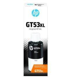 CARTUS BLACK NR.GT53XL 1VV21AE ORIGINAL HP SMART TANK 500 AIO
