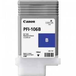 CARTUS BLUE PFI-106B 130ML ORIGINAL CANON IPF 6400
