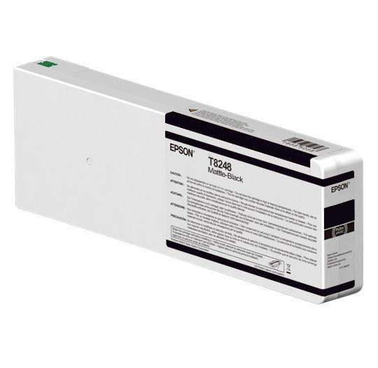 CARTUS CERNEALA MATTE BLACK C13T824800 350ML ORIGINAL EPSON SC-P6000 STD