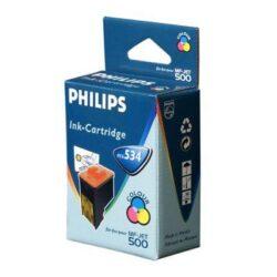 CARTUS COLOR PFA534 ORIGINAL PHILIPS MFJ 500