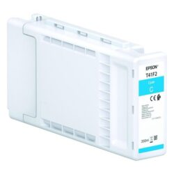 CARTUS CYAN C13T41F240 350ML ORIGINAL EPSON SC-T5400