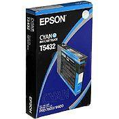 CARTUS CYAN C13T543200 110ML ORIGINAL EPSON STYLUS PRO 9600
