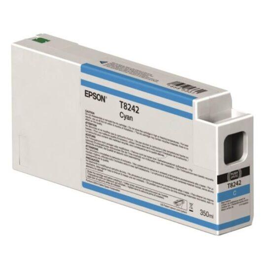 CARTUS CYAN C13T824200 350ML ORIGINAL EPSON SC-P6000 STD