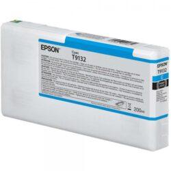 CARTUS CYAN C13T913200 200ML ORIGINAL EPSON SC-P5000 STD