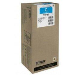 CARTUS CYAN C13T973200 ORIGINAL EPSON WORKFORCE PRO WF-C869R