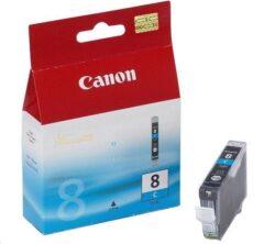 CARTUS CYAN CLI-8C 13ML ORIGINAL CANON IP4200
