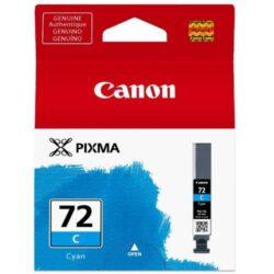 CARTUS CYAN PGI-72C 14ML ORIGINAL CANON PIXMA PRO 10