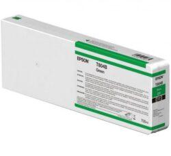 CARTUS GREEN C13T804B00 700ML ORIGINAL EPSON SC-P7000 STD