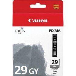 CARTUS GREY PGI-29GY ORIGINAL CANON PIXMA PRO-1