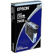 CARTUS LIGHT CYAN C13T543500 110ML ORIGINAL EPSON STYLUS PRO 9600