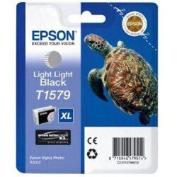 CARTUS LIGHT LIGHT BLACK C13T15794010 25