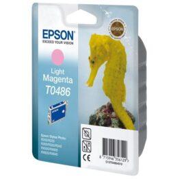 CARTUS LIGHT MAGENTA C13T04864010 13ML ORIGINAL EPSON STYLUS PHOTO R200