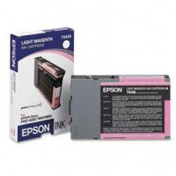 CARTUS LIGHT MAGENTA C13T543600 110ML ORIGINAL EPSON STYLUS PRO 9600