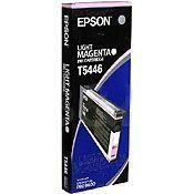 CARTUS LIGHT MAGENTA C13T544600 220ML ORIGINAL EPSON STYLUS PRO 9600
