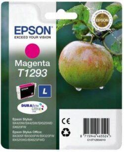 CARTUS MAGENTA C13T12934011 7ML ORIGINAL EPSON STYLUS SX420FW