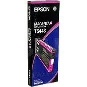 CARTUS MAGENTA C13T544300 220ML ORIGINAL EPSON STYLUS PRO 9600