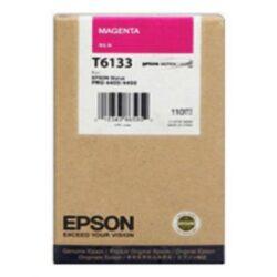 CARTUS MAGENTA C13T613300 110ML ORIGINAL EPSON STYLUS PRO 4400