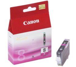 CARTUS MAGENTA CLI-8M 13ML ORIGINAL CANON IP4200
