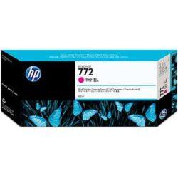 CARTUS MAGENTA NR.772 CN629A 300ML ORIGINAL HP DESIGNJET Z5200PS