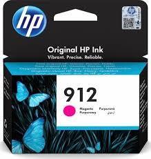 CARTUS MAGENTA NR.912 3YL78AE ORIGINAL HP OFFICEJET 8013