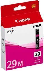 CARTUS MAGENTA PGI-29M ORIGINAL CANON PIXMA PRO-1