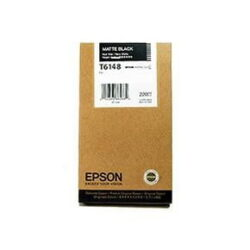 CARTUS MATTE BLACK C13T614800 220ML ORIGINAL EPSON STYLUS PRO 4400