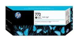 CARTUS MATTE BLACK NR.772 CN635A 300ML ORIGINAL HP DESIGNJET Z5200PS