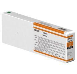 CARTUS ORANGE C13T804A00 700ML ORIGINAL EPSON SC-P7000 STD