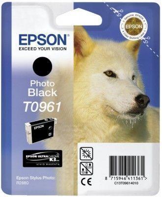 CARTUS PHOTO BLACK C13T09614010 11