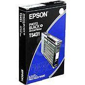 CARTUS PHOTO BLACK C13T543100 110ML ORIGINAL EPSON STYLUS PRO 9600