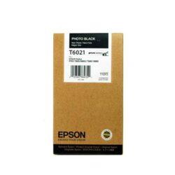 CARTUS PHOTO BLACK C13T602100 110ML ORIGINAL EPSON STYLUS PRO 7800