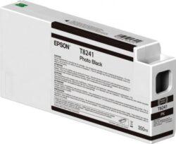 CARTUS PHOTO BLACK C13T824100 350ML ORIGINAL EPSON SC-P6000 STD