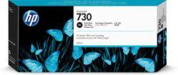 CARTUS PHOTO BLACK NR.730 P2V73A 300ML ORIGINAL HP DESIGNJET T1700