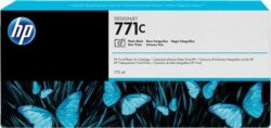 CARTUS PHOTO BLACK NR.771C B6Y13A 775ML ORIGINAL HP DESIGNJET Z6200