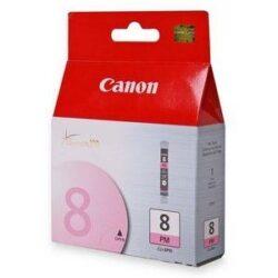 CARTUS PHOTO MAGENTA CLI-8PM 13ML ORIGINAL CANON IP6600D