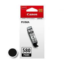 CARTUS PIGMENT BLACK PGI-580PGBK ORIGINAL CANON PIXMA TS6150