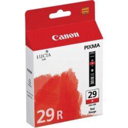 CARTUS RED PGI-29R ORIGINAL CANON PIXMA PRO-1