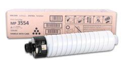 CARTUS TONER 842125/842348 24K ORIGINAL RICOH MP 3554SP