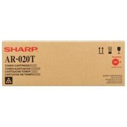 CARTUS TONER AR020LT 16K ORIGINAL SHARP AR 5520