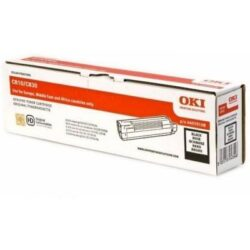 CARTUS TONER BLACK 44059108 8K ORIGINAL OKI C810