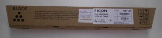 CARTUS TONER BLACK 841160/842048 23K ORIGINAL RICOH AFICIO MP C4000