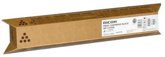 CARTUS TONER BLACK 841196 / 842057 10K ORIGINAL RICOH AFICIO MP C2030